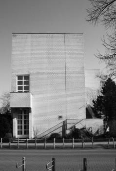 Architektur der 1960er Jahre, Nachkriegsmoderne