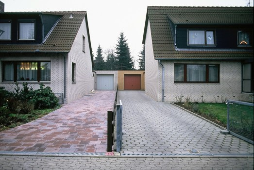 Siedlung Lehndorf